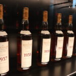 The Art of Tasting Single Malt Scotch