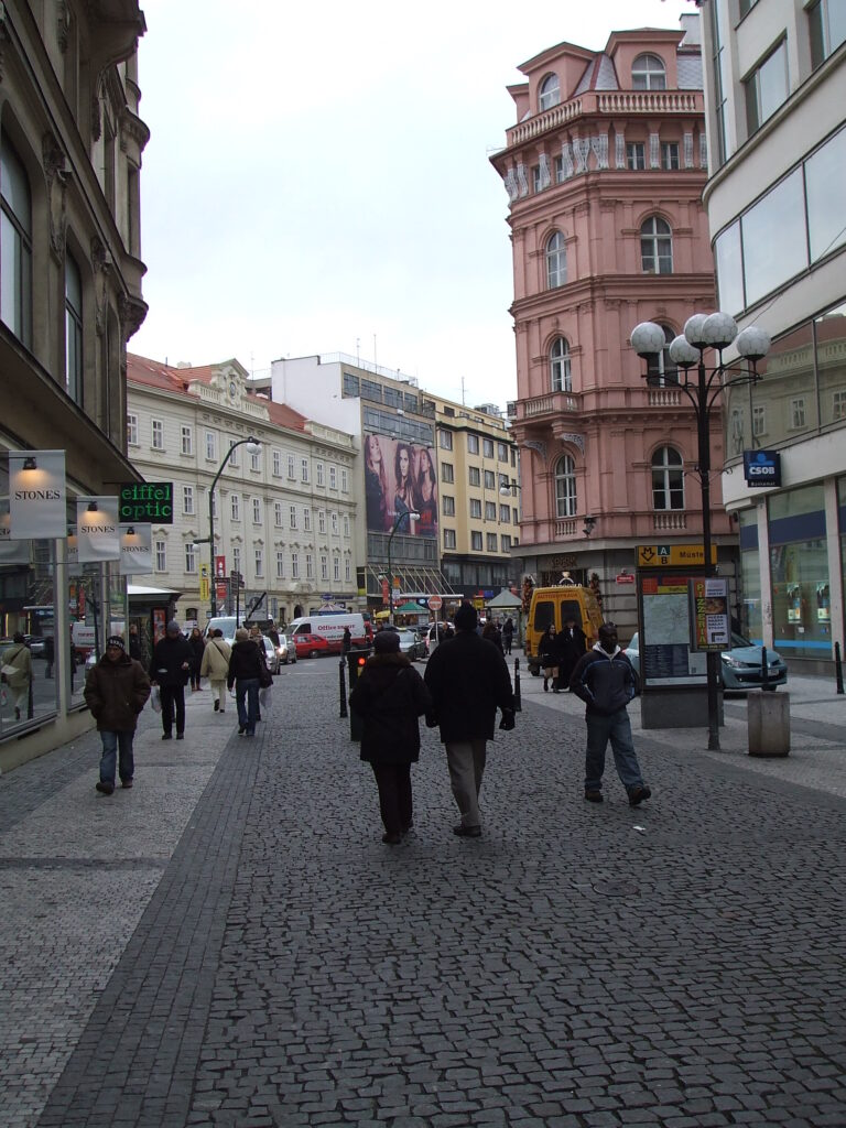 Praque Czech Republic