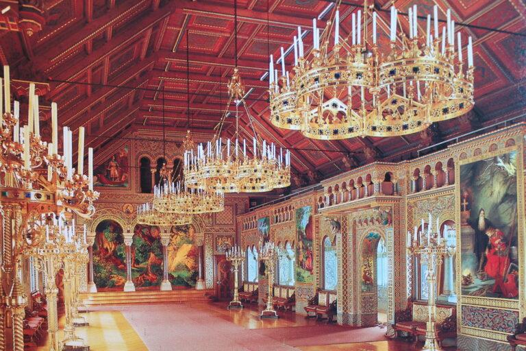 Neuschwanstein_Castle_Singers_Hall
