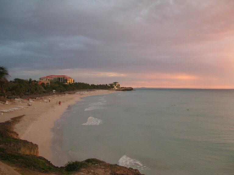 Varadero Cuba Beach 5 Near Melia Varadero