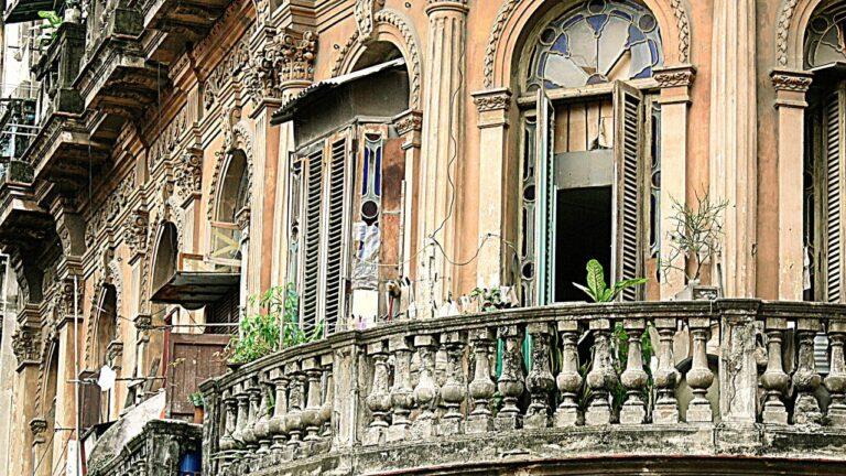 Havana Cuba Beautiful Architecture