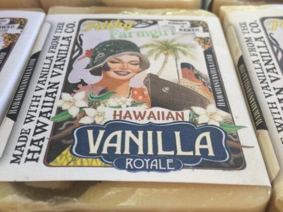 Hawaiian Vanilla Company on the Big Island's Hamakua Coast 2