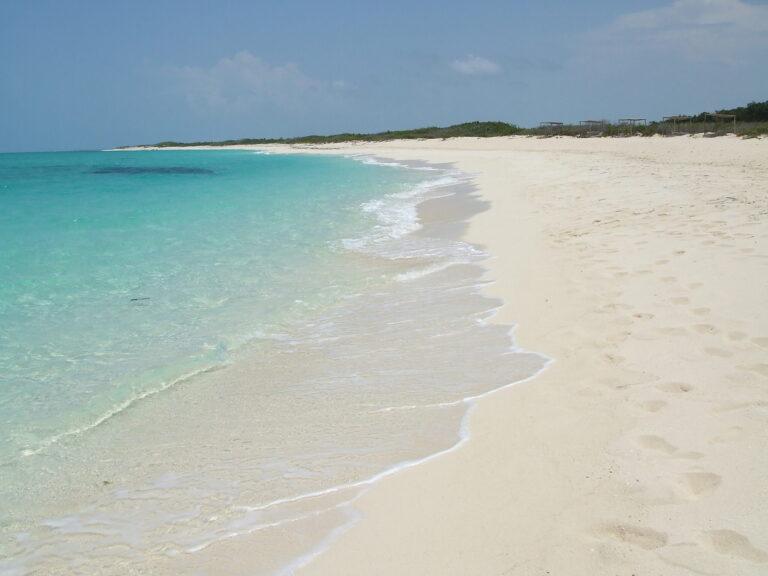 Santa Clara Cuba Beach 1
