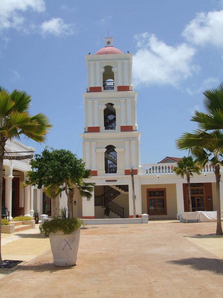 Santa Clara Cuba Plaza