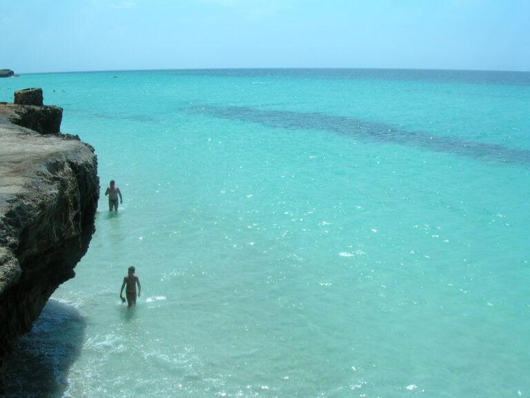 Varadero Cuba Beach 2 Near Melia Varadero