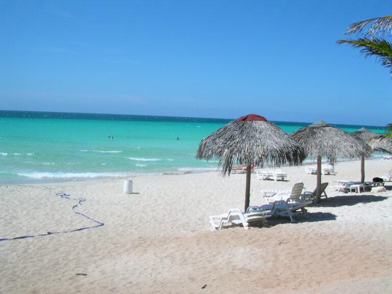 Varadero Cuba Beach 3 Near Melia Varadero