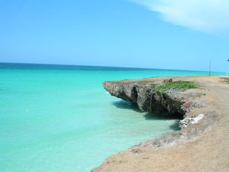 Varadero Cuba Beach Near Melia Varadero