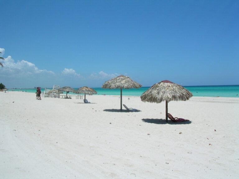 Veradero Cuba Beach 4 Near Melia Varadero