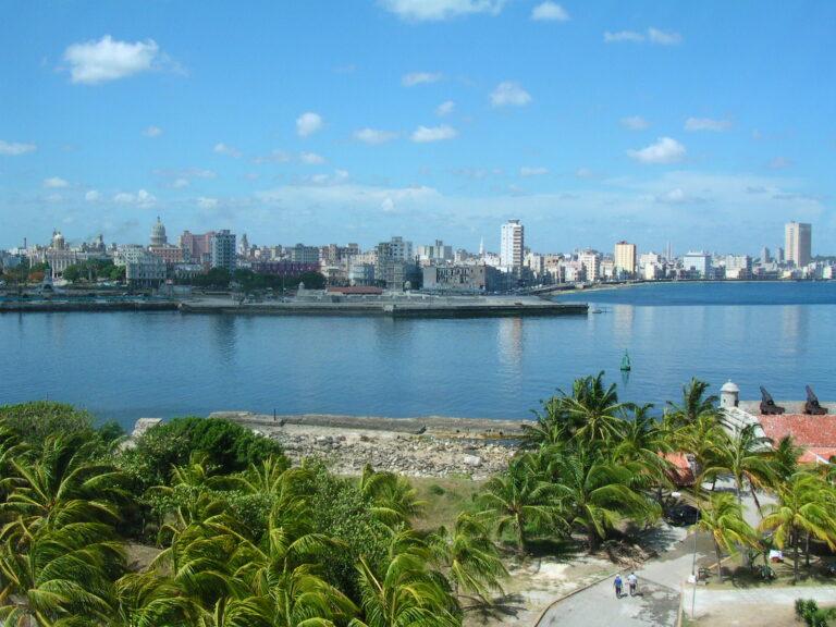 Havana Cuba Image