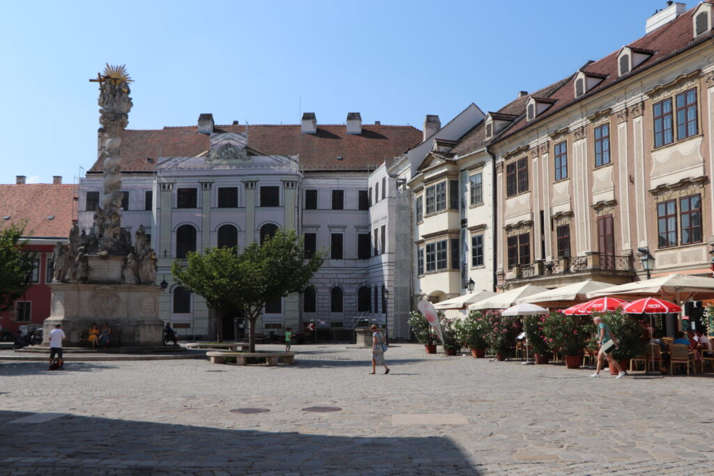 Main_Square_Sopron_Old_Town