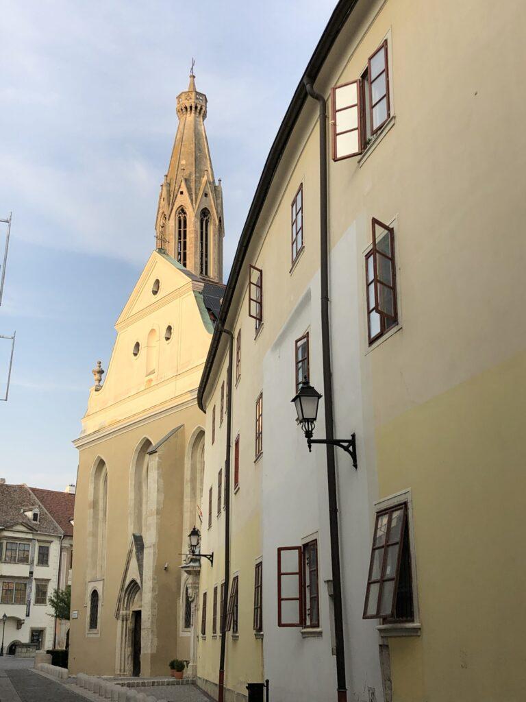 Sopron_Old_Town