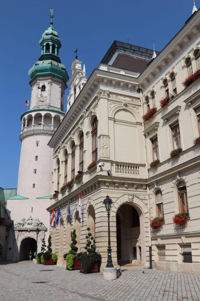 Sopron_Town_Hall