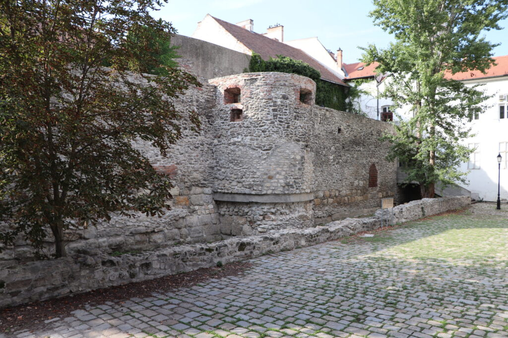 Sopron_Town_Walls