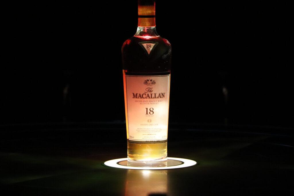The Art of Tasting Single Malt Scotch
