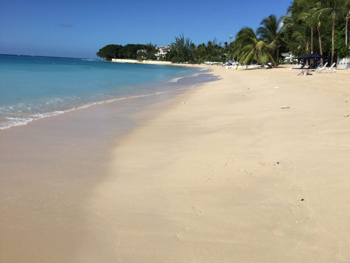 Barbados Tranquil Beaches